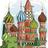 Команда Москва Златоглавая