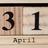 31 апреля